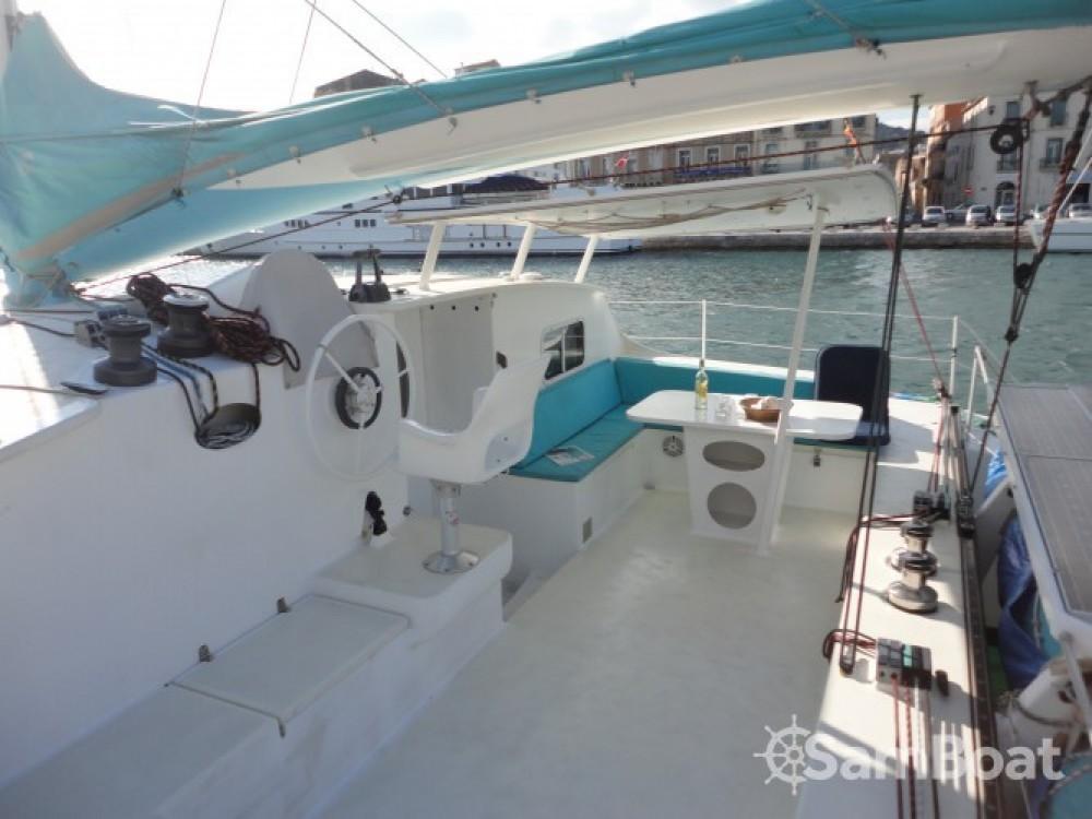 Rental yacht Ajaccio - Looping 50 Aquablue on SamBoat