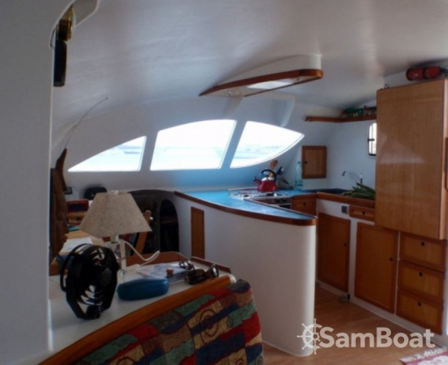 Boat rental Ajaccio cheap Aquablue