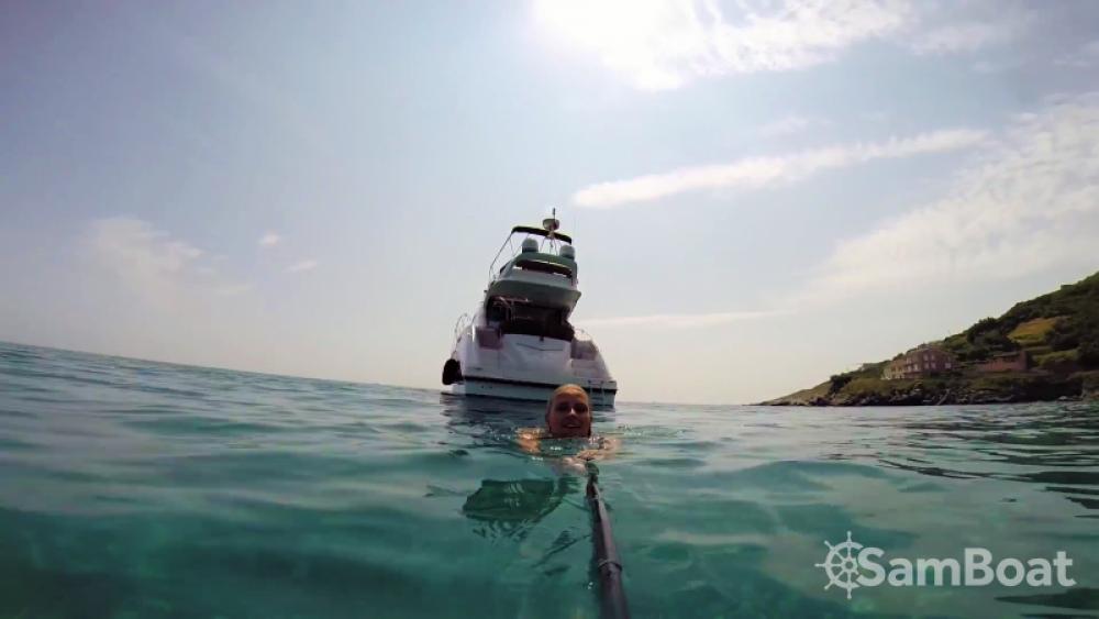 Rental yacht Antibes - Bénéteau Monte Carlo 47 Fly on SamBoat