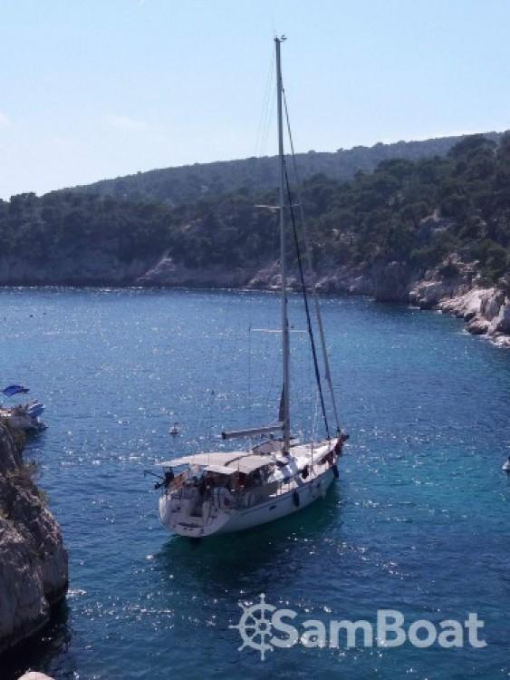 Boat rental Hyères cheap Bavaria 46