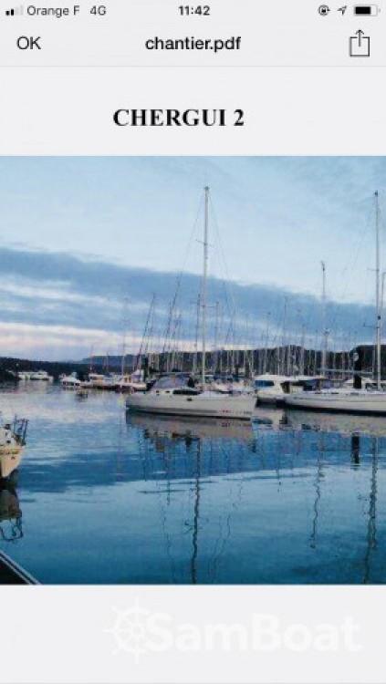 Rent a Kirie Feeling 326 La Rochelle