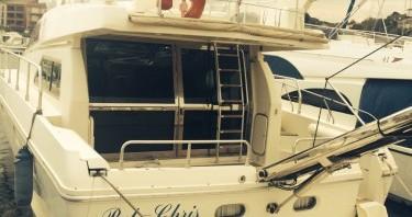 Rental yacht Porto-Vecchio - Ferretti 145 Fly on SamBoat