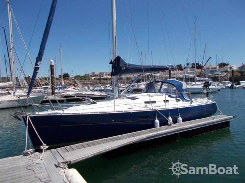 Rental yacht Pornichet - Bénéteau Oceanis on SamBoat