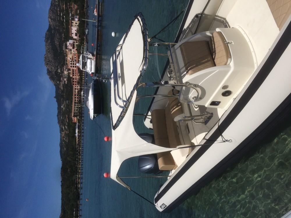 Boat rental Porto Cervo cheap Smeralda 300