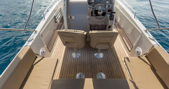 Rental yacht Trogir - Atlantic-Marine 750 Open on SamBoat