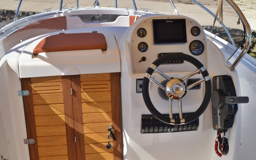 Marion  730 Sport between personal and professional Betina