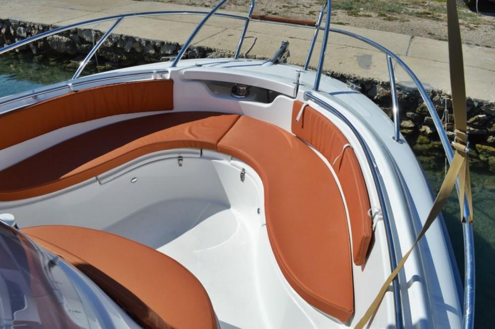 Rental yacht Betina - Marion  730 Sport on SamBoat