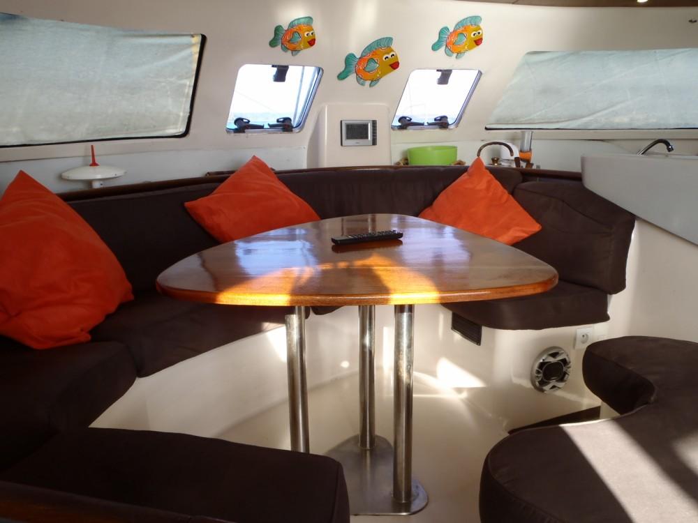 Boat rental Saint-François cheap Bahia 46