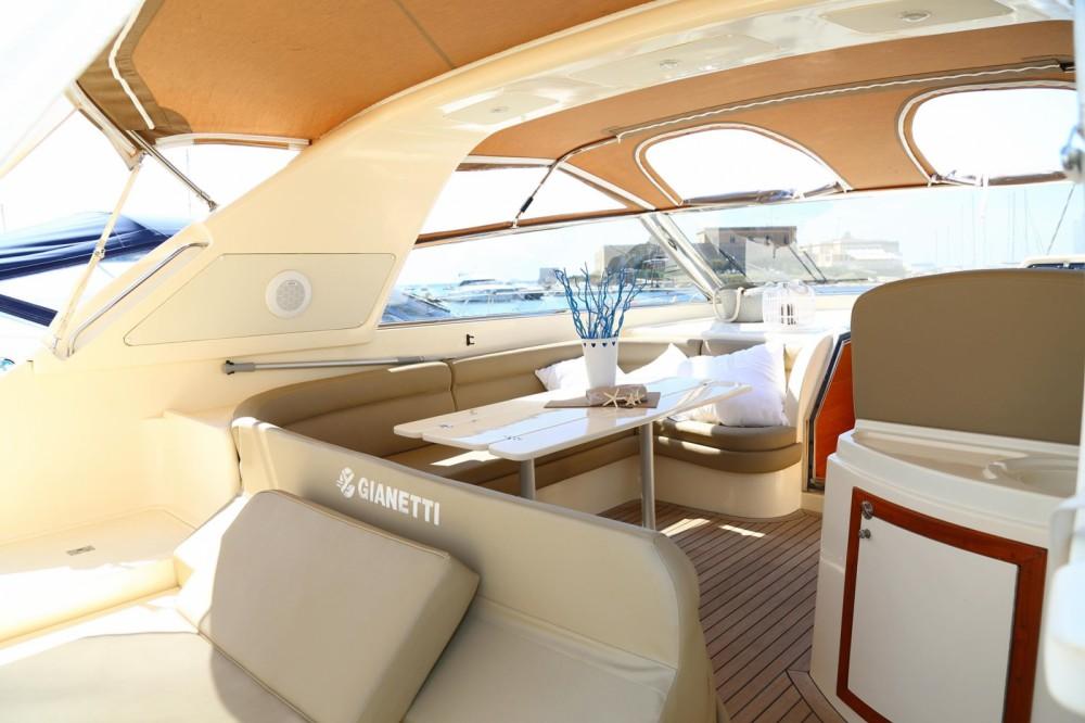 Boat rental Trapani cheap 48