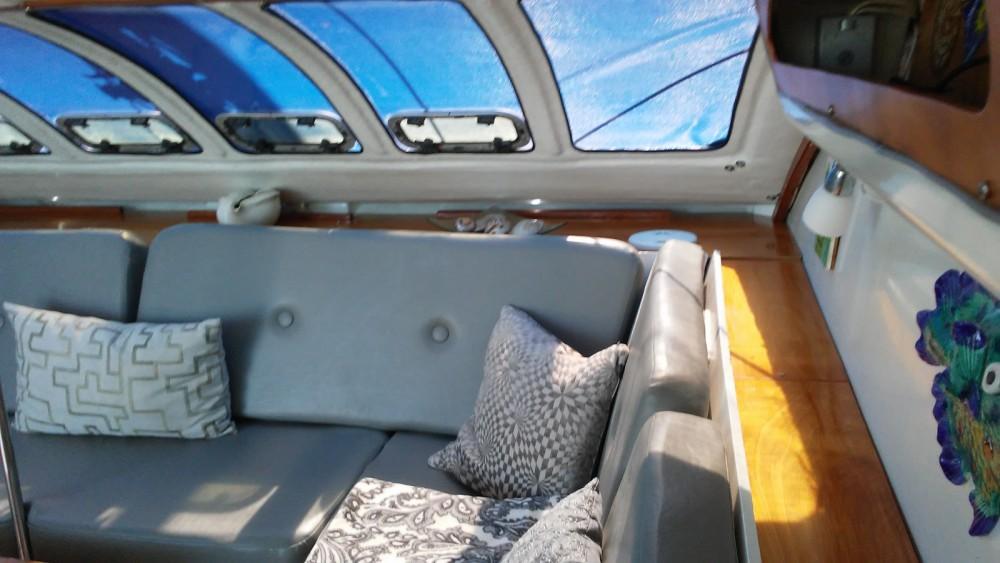 Rental yacht Kemah - Bénéteau  blue II on SamBoat