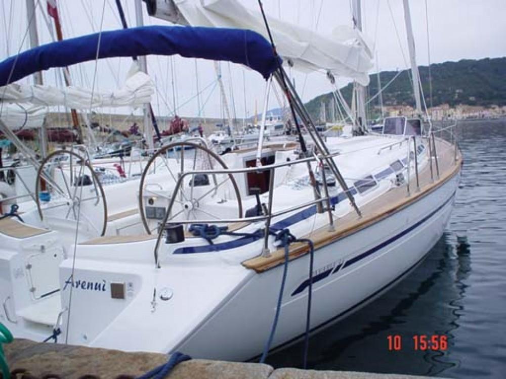 Rental yacht Naples - Bavaria Bavaria 44 on SamBoat