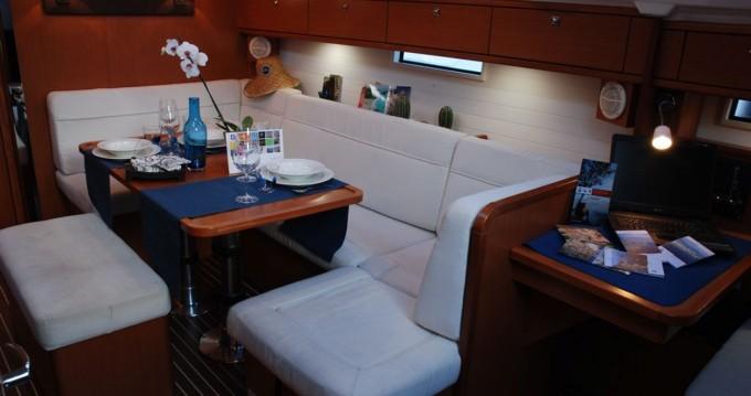 Rent a Bavaria Cruiser 41 Castellammare di Stabia