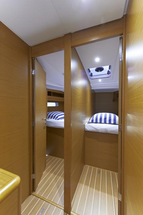 Boat rental Orhaniye Mahallesi cheap Sun Odyssey 479