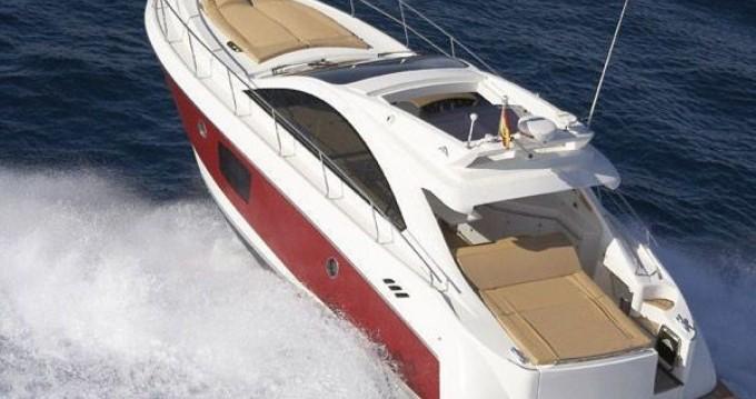 Rental yacht Carloforte - Astondoa 43 HT on SamBoat
