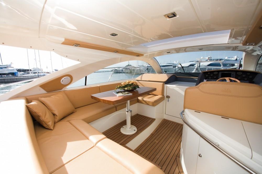 Boat rental Carloforte cheap 43 HT