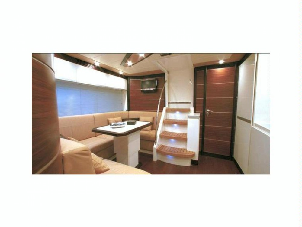 Yacht for rent Carloforte at the best price