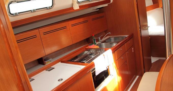 Boat rental Rogač cheap Cyclades 39.3