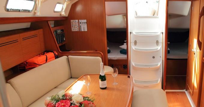 Boat rental Rogač cheap Cyclades 43.4