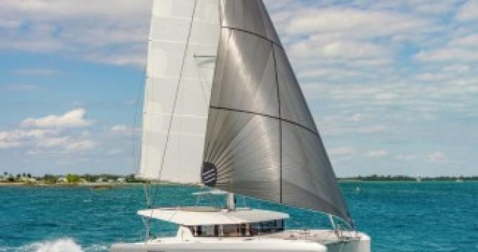 Rental Catamaran in Rogač - Lagoon Lagoon 42
