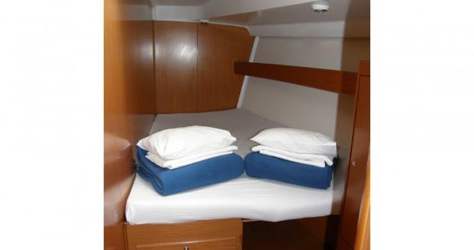 Boat rental Rogač cheap Cyclades 50.5