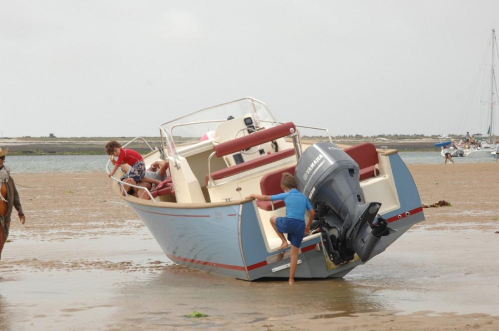 Rental yacht La Rochelle - Rhea Rhea on SamBoat