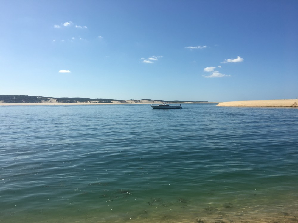 Hire Motor boat with or without skipper Quicksilver Andernos-les-Bains
