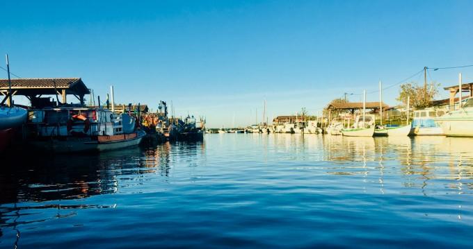 Rental yacht Andernos-les-Bains - Quicksilver Activ 555 Open on SamBoat