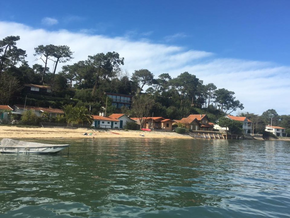 Boat rental Quicksilver Activ 675 Open in Andernos-les-Bains on Samboat