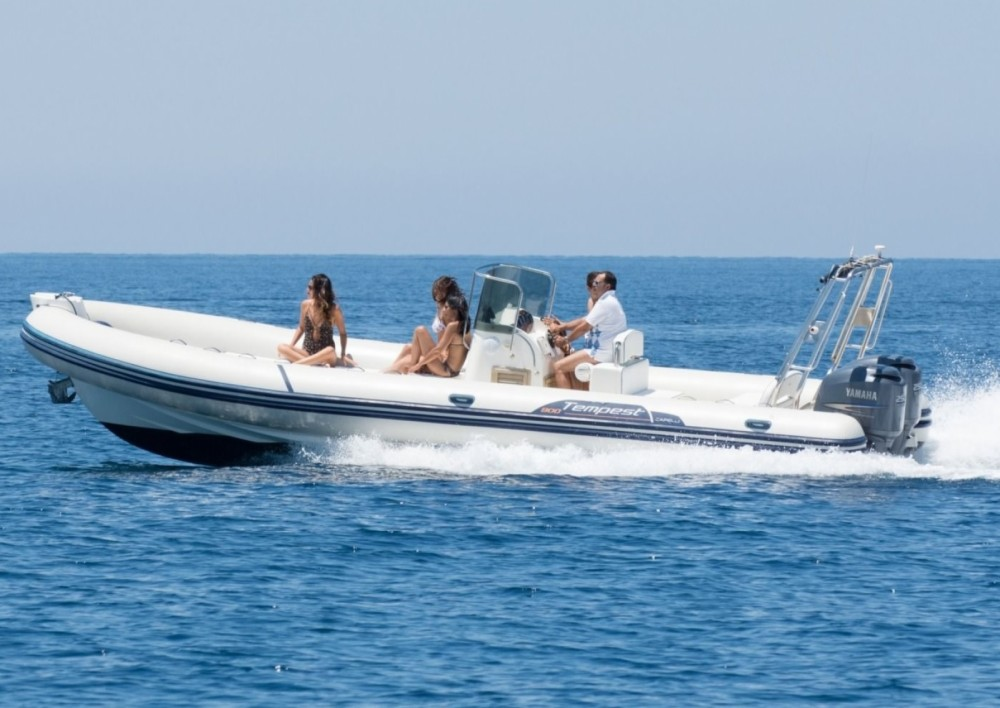 Rental yacht Trapani - Capelli Capelli 900 Sun on SamBoat