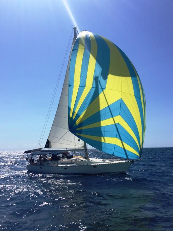 Boat rental Mahatalaky cheap Sun Odyssey 45.1