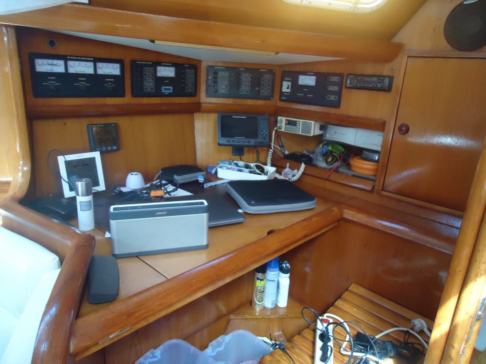 Sailboat for rent Mahatalaky at the best price