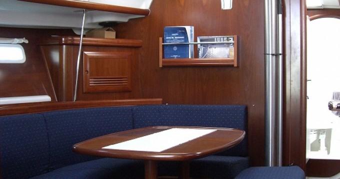 Rental yacht Badalona - Bénéteau Oceanis on SamBoat
