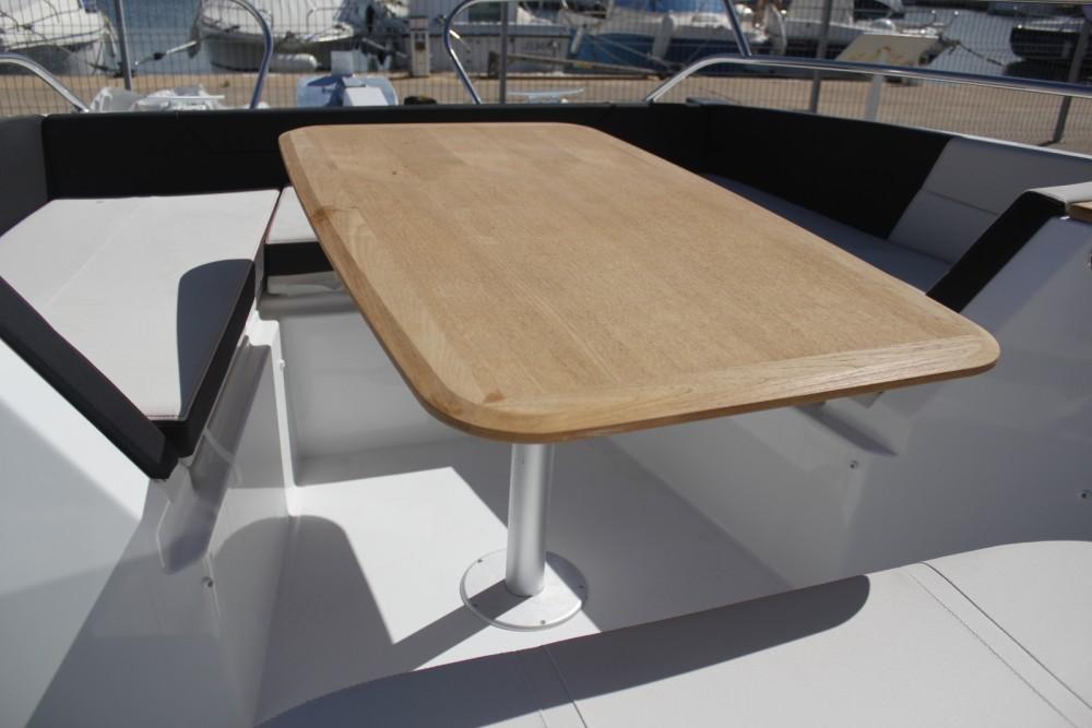 Boat rental Torroella de Montgrí cheap Flyer 8.8 SPACEdeck