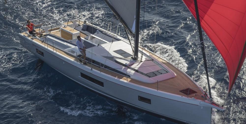 Boat rental Bénéteau Oceanis 51.1 in Kos on Samboat