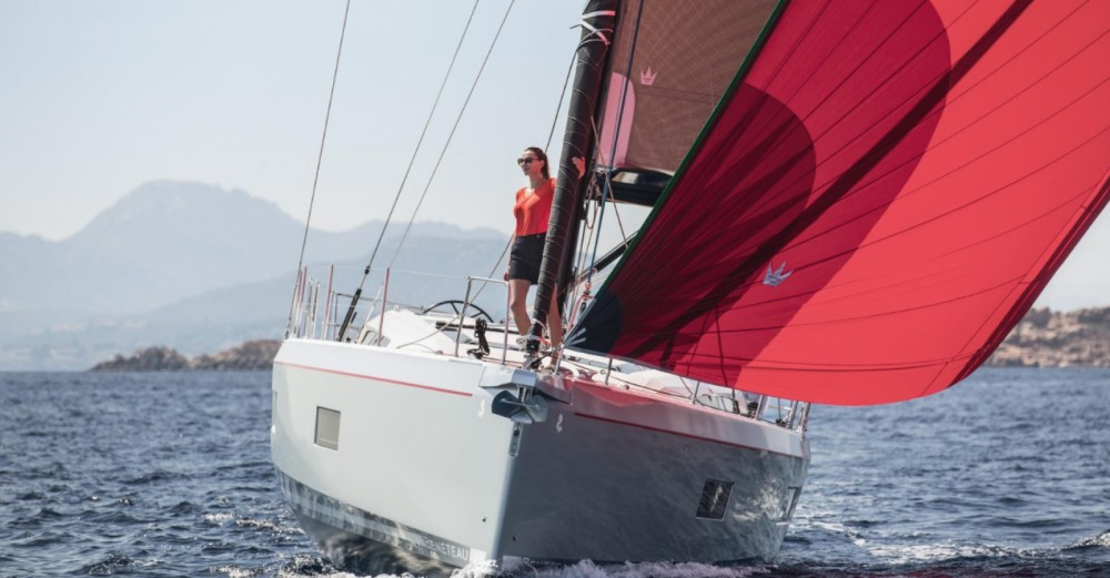 Rental Sailboat in Kos - Bénéteau Oceanis 51.1