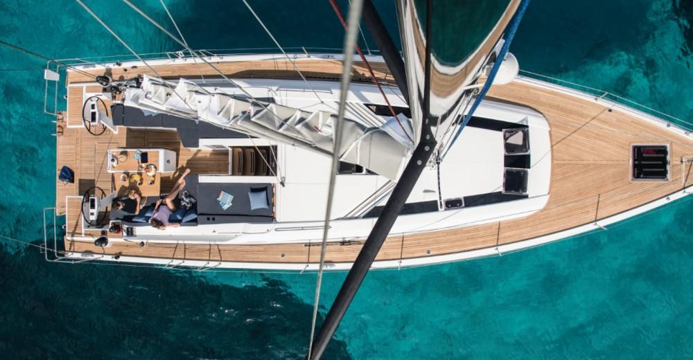 Rental yacht Kos - Bénéteau Oceanis 51.1 on SamBoat
