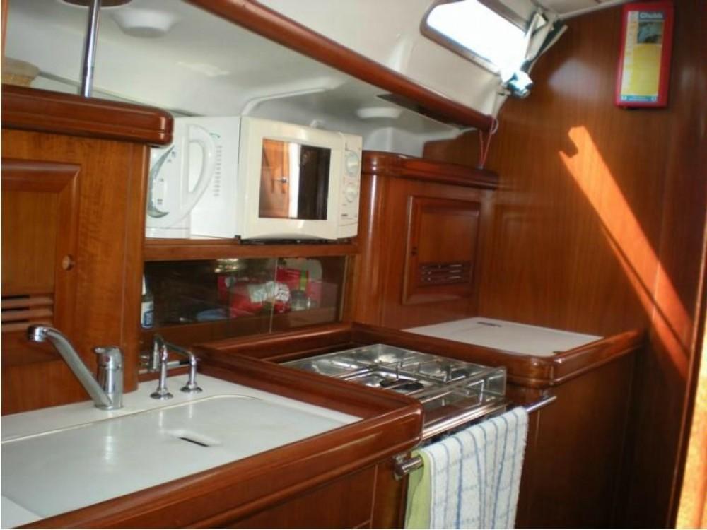 Boat rental Bénéteau Oceanis in  on Samboat
