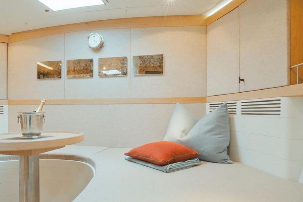 Rent a Dixon Yacht Design Opus 68 Lefkada
