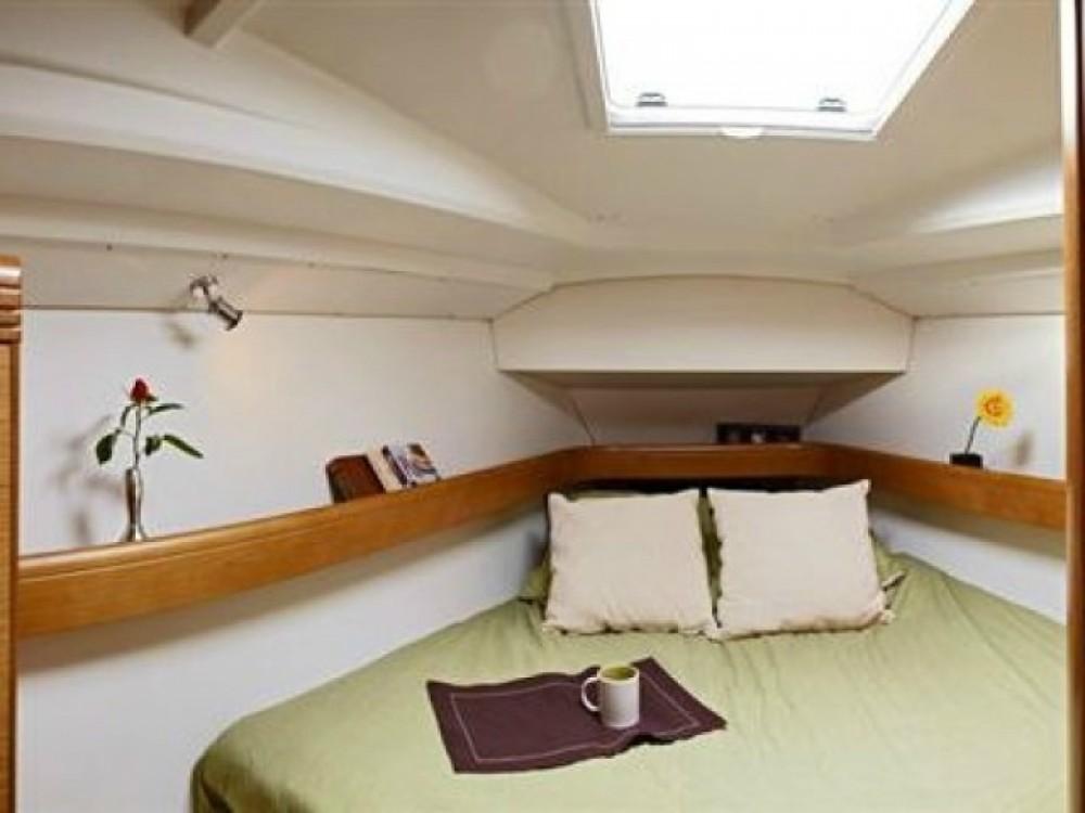 Rental Sailboat in Lefkada - Jeanneau Sun Odyssey 36i