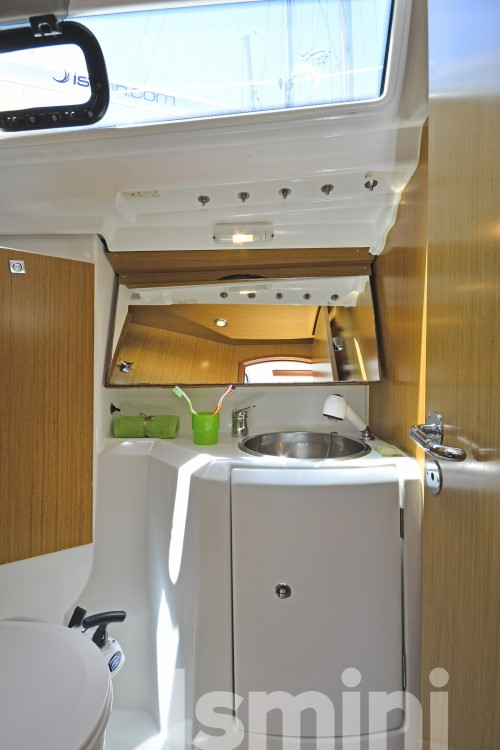 Boat rental  cheap Sun Odyssey 36i
