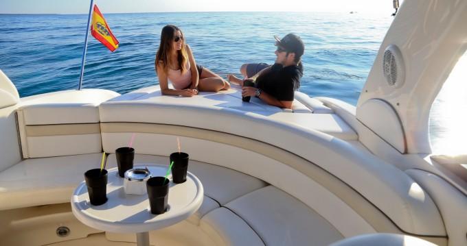Rental yacht Ibiza Town - Sea Ray Sea Ray 290 SLX on SamBoat