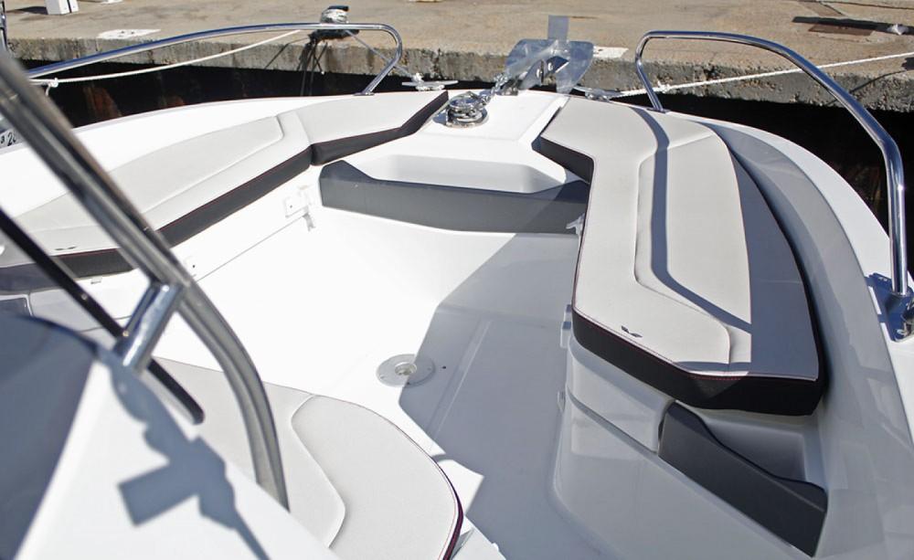 Rental yacht Cambrils - Bénéteau Flyer 6.6 SPACEdeck on SamBoat