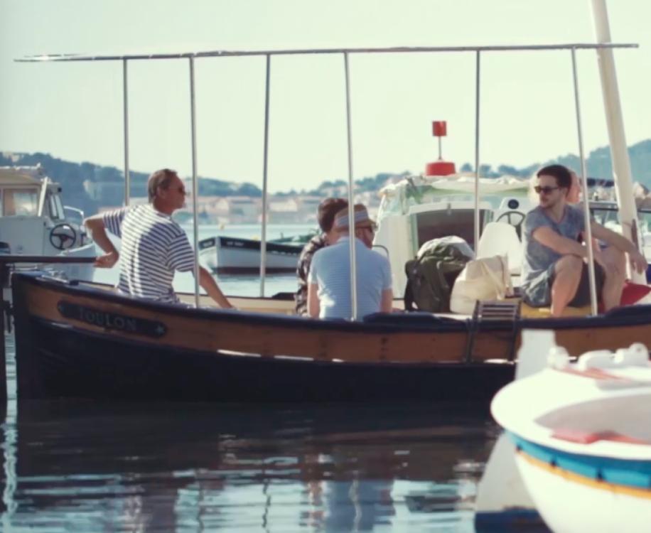 Rental yacht Port Saint-Louis - Pointu Provencal Haut de gamme on SamBoat