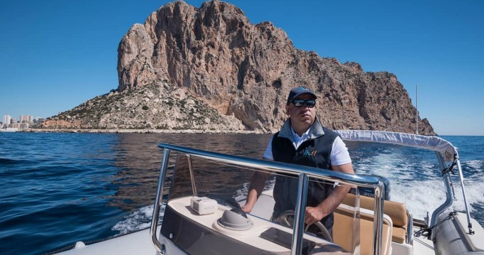 Bwa Seven Fifty between personal and professional Alicante