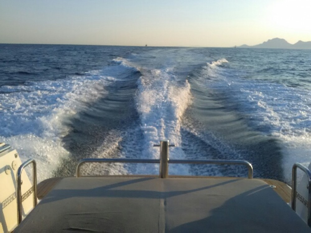 Rental yacht Antibes - Fjord Fjord 36 on SamBoat