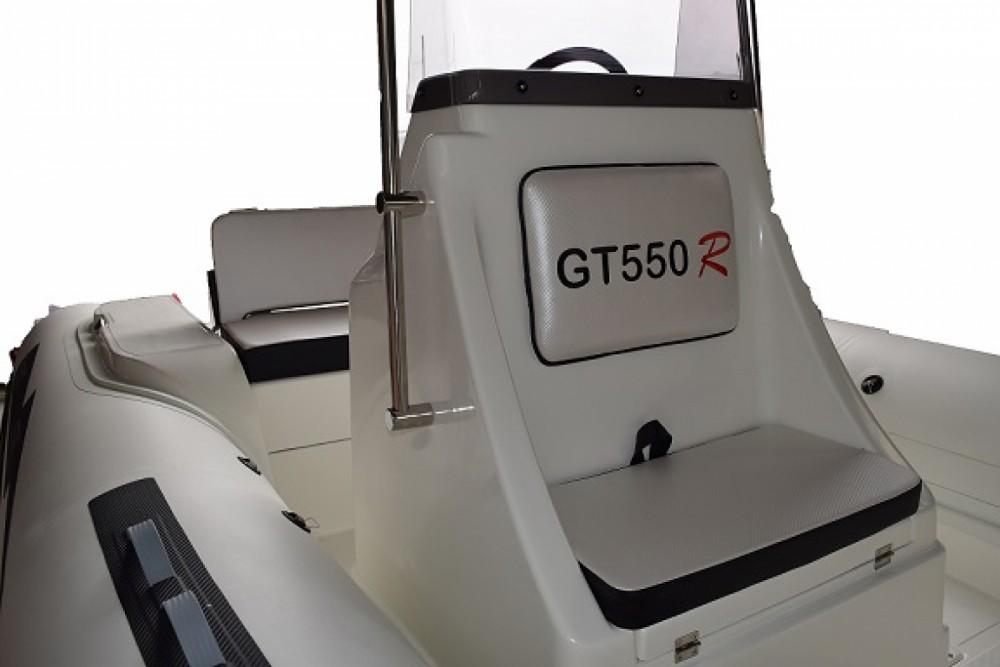 Rental yacht Milazzo - Gommone Seapower Gommone Seapower GT550R on SamBoat