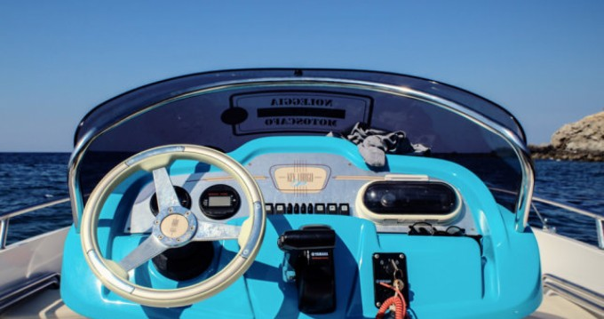 Boat rental Milazzo cheap Key Largo One