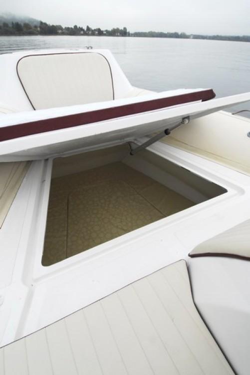 Boat rental Seapower Gt750x GOMMONE SEAPOWER GT750x in Milazzo on Samboat