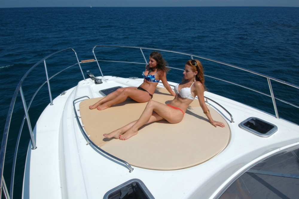 Boat rental Saver Saver 330 Sport in Milazzo on Samboat