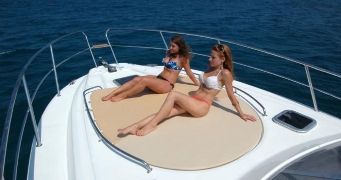 Boat rental Saver Saver 330 Sport in Milazzo on Samboat